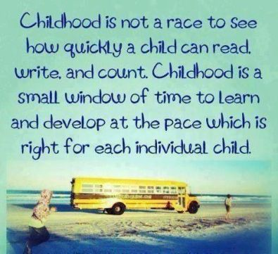 Childhood Development Quote